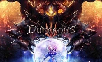 Juegos gratis Epic Games: Dungeons 3 ¿Cómo descargarlo? | Gaming