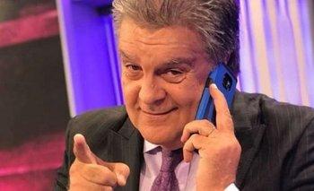 Luis Ventura le puso precio millonario a su temido archivo | Televisión