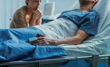 Vexas: la nueva enfermedad mortal que solo afecta a hombres   Enfermedades