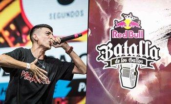 Red Bull Batalla de los Gallos Argentina: fecha de la final y los participantes | Red bull batalla de los gallos argentina