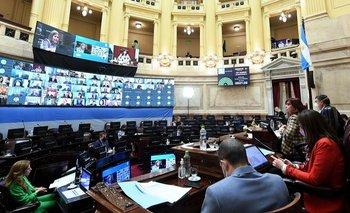 El Senado aprobó pliegos de 30 jueces, fiscales y defensores | Congreso