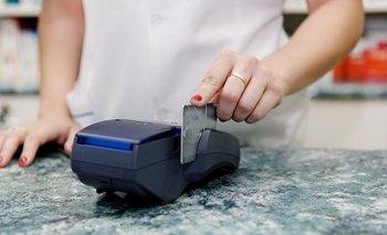 Diputados: dictamen por acreditación inmediata de pagos con tarjeta | Tarjeta de crédito