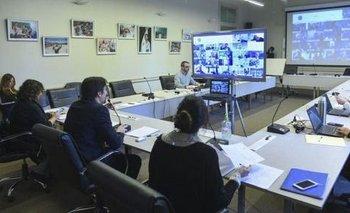 CTERA reclama al Gobierno que reabra la paritaria en varias provincias  | Educación