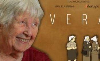 Llegó el gran estreno de Vera, el documental co-producido por El Destape | Vera jarach