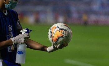 Así quedó el cuadro de octavos de final de la Copa Sudamericana | Fútbol