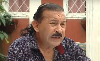 """Antonio Ríos reveló un difícil momento familiar: """"Abrir la verdulería""""   Antonio ríos"""
