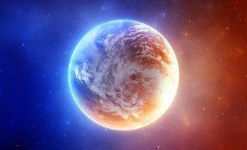 Descubren un exoplaneta que lo definen como un verdadero infierno | Espacio exterior