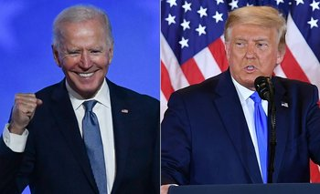 Estados Unidos: terminó el recuento y Biden amplió su ventaja sobre Trump | Elecciones en estados unidos