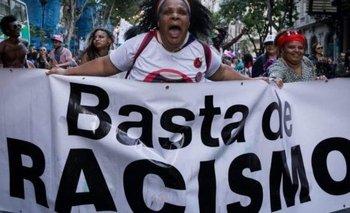 Se lanzó la primera Encuesta Nacional de Migrantes en Argentina | Racismo