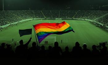 Homosexualidad en el fútbol, un tema que empieza a dejar de ser tabú   Fútbol argentino
