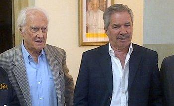 Adiós, tío Pino | Fernando pino solanas