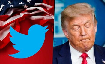 Donald Trump recibe una inesperada burla del buscador de Twitter | Elecciones en estados unidos