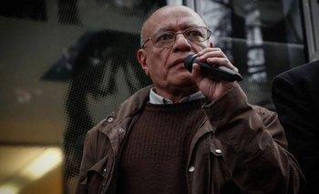 ESMA: murió Víctor Basterra, sobreviviente y testigo clave de los juicios    Derechos humanos