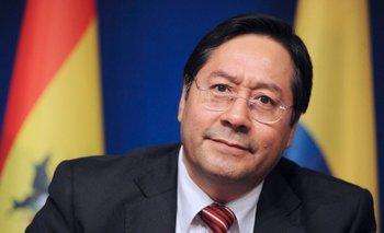 Asume Luis Arce con el recuerdo a las masacres de Sacaba y Senkata | Bolivia