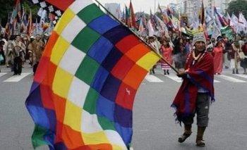 Arce asume en Bolivia: la ceremonia indígena que inició el traspaso de mando | Bolivia
