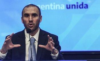 Tras una semana exitosa, Guzmán busca cerrar su estrategia financiera   Dólar