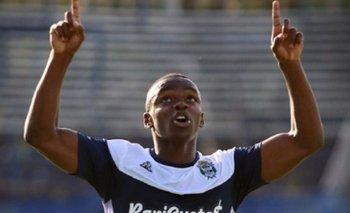 El particular festejo de Carbonero tras ser denunciado por acoso sexual   Fútbol