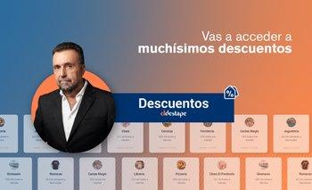 Roberto Navarro presentó La Feria de El Destape    El destape radio