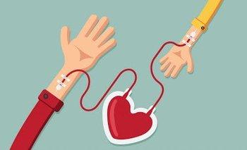 Día Nacional del Donante de Sangre: Recomendaciones para donar | Consejos de salud