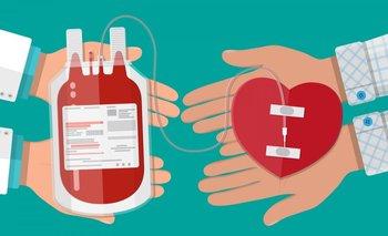 ¿Puedo donar sangre si tuve coronavirus? | Consejos de salud