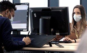 Banco Nación firmó compromiso para reducir brecha de género laboral | Igualdad de género