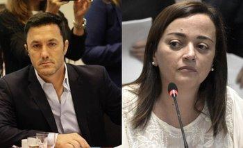 Tenso cruce entre Cecilia Moreau y un diputado de JxC | En redes