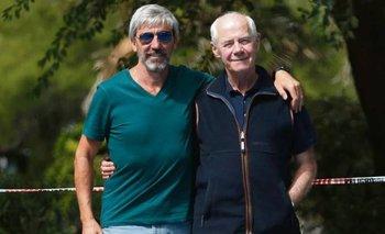 Nominaron a dos veteranos de Malvinas para el Nobel de la Paz   Islas malvinas