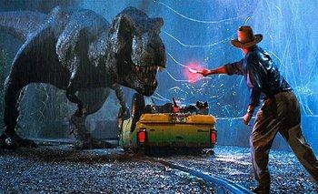 Jurassic Park: ¿cómo era la escena que Spielberg no pudo filmar? | Cine