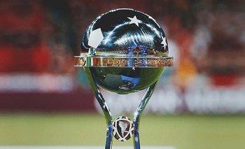 La final de la Copa Sudamericana se jugará en Argentina: fecha y estadio | Fútbol