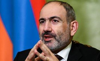 El fin de la guerra entre Armenia y Azerbaiyán: los puntos clave del acuerdo | Firmaron la paz