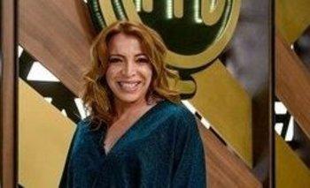 MasterChef: Lizy Tagliani reveló una asquerosa anécdota culinaria   Televisión