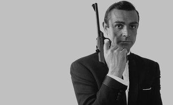 James Bond: Subastan la pistola que usó el mítico Sean Connery | Cine