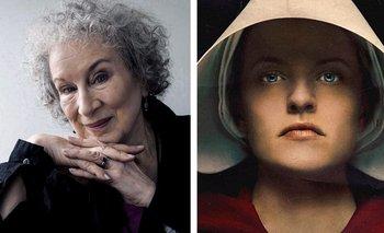 The Handmaid´s Tale: Margaret Atwood defendió el aborto legal  | Feminismo