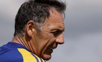 Un jugador de Boca, a punto de perderse los octavos de Libertadores | Fútbol