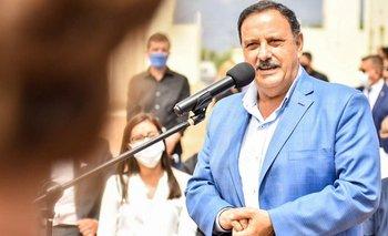 Ricardo Quintela también pidió que se suspendan las PASO 2021 | La rioja