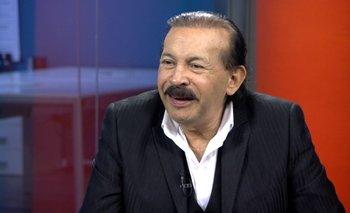 El sueño frustrado de Antonio Ríos   Fútbol