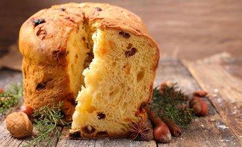 Receta de pan dulce: cómo hacer el clásico navideño y que quede esponjoso | Cocina