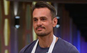 MasterChef: Christian Sancho se emocionó al contar su dura historia | Televisión