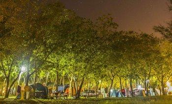 Verano 2021: Kicillof habilitó los campings para las vacaciones | Provincia