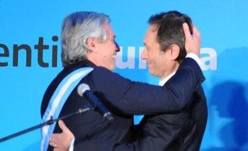 Alberto lanza en enero el Consejo Económico y Social | Alberto presidente