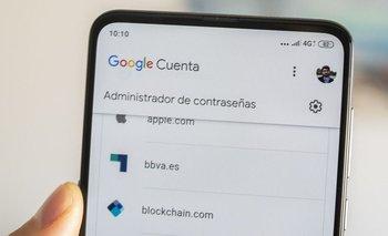 Seguridad: Google te avisará si sufriste el robo de contraseñas | Tecnología