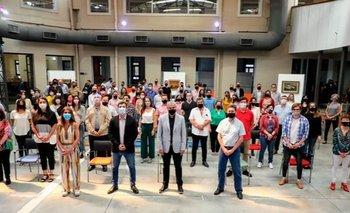 Ferraresi dejó de ser el intendente de Avellaneda: ¿quién lo remplaza? | El gabinete de alberto fernández