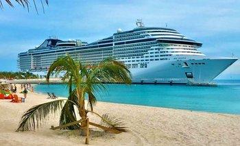 Viajar en crucero gratis: buscan voluntarios para hacer una prueba  | Caribe