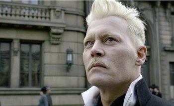 Animales fantásticos 3: Johnny Depp ya encontró reemplazante | Cine