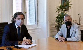 Los objetivos de Ferraresi como nuevo ministro de Hábitat | El gabinete de alberto fernández