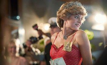 The Crown 5 mostrará documentos comprometedores sobre la realeza | Series
