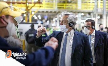 En pandemia, el Gobierno evitó el desplome del empleo que sufrieron Brasil y Chile | Crisis económica