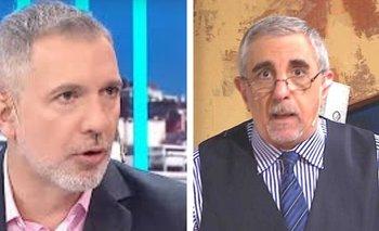 "Pablo Duggan fulminó a Canaletti: ""Sigue diciendo estupideces"" | Caso garcía belsunce"