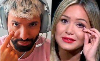 Karina La Princesita y una grave acusación contra el Kun Agüero   Televisión