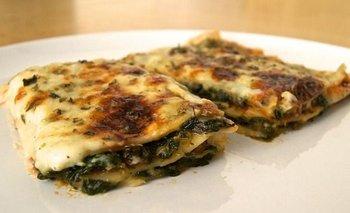 10 recetas con espinacas fáciles de hacer | Recetas de cocina